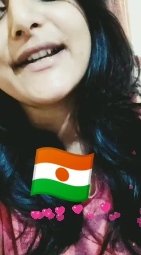 teri mitti ❤🇳🇪 #featurethisvideo #onrequestpostcompleted #verifiedprofile #likecommentshare #followmeonroposo #indian #terimitti-kesari_female #lovethissong #kesarimovie #akshaykumar #followers #thanks-roposo-for-such-a-colourful-video