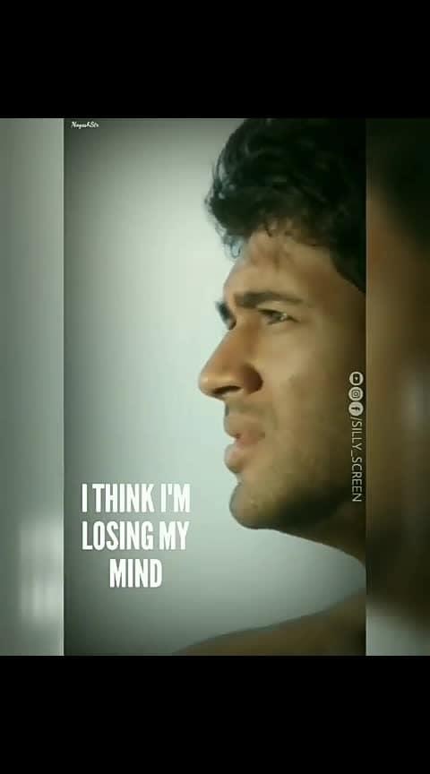I think I am loosing my mind song #roposofilmistaan #roposobeats #roposo-beats #love-status-roposo-beats #filmistaan