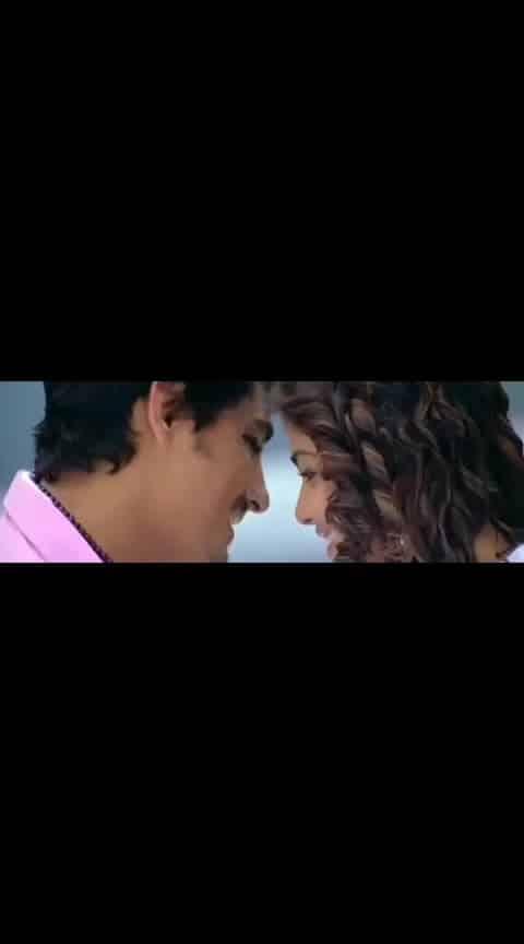 #siddarth #genelia #bommarillu #bommanugeeste #lovesong #videoclip #whatsapp-status