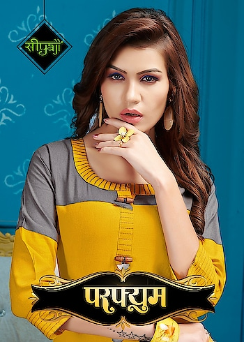 SIYAJI PERFUME COTTON READYMADE KURTAS WHOLESALE SUPPLIER IN SURAT MARKET  Catalog	PERFUME Pcs	8 AVG. Price	510 Full Price	4080 Full Price With Gst	4284 Size	Full Stitched,M, L, XL, XXL Fabric	COTTON   For more collections visit our website :- http://hellostyle.in/  Call or whatsapp :- +91- 7434983433  SIYAJI PERFUME COTTON READYMADE KURTAS WHOLESALE SUPPLIER IN SURAT MARKET  Catalog	PERFUME Pcs	8 AVG. Price	510 Full Price	4080 Full Price With Gst	4284 Size	Full Stitched,M, L, XL, XXL Fabric	COTTON   For more collections visit our website :- http://hellostyle.in/  Call or whatsapp :- +91- 7434983433