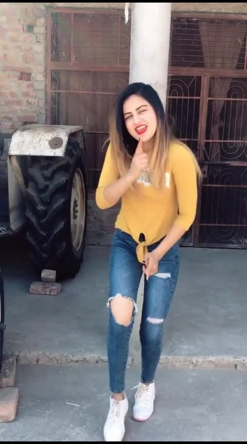 #punjabi #tiktok-roposo #musicality #love #rop-love #fans #like #supersox #girls