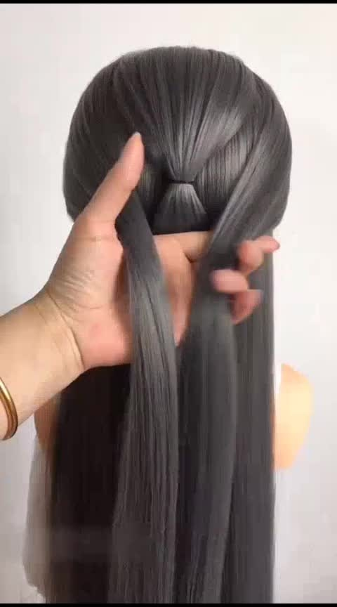 #hairstyle #natural-hair #hair-story