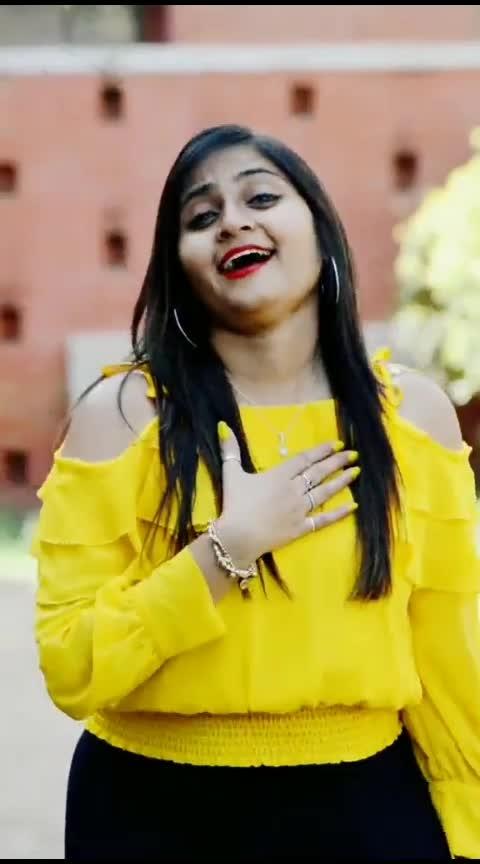 LOVE YOU RAJA ❤️ #madhuridixit #gujjukisena #raja #bollywoodsong #bollywood #dance