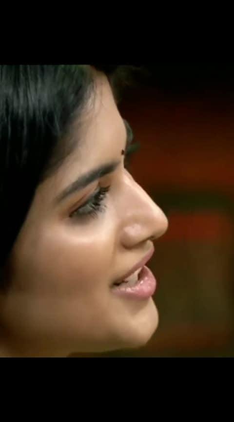 #megha #cutevoicegirl #lovely_voice #simbu #vantha_rajavaathan_varuven #lovesong #lovelysong