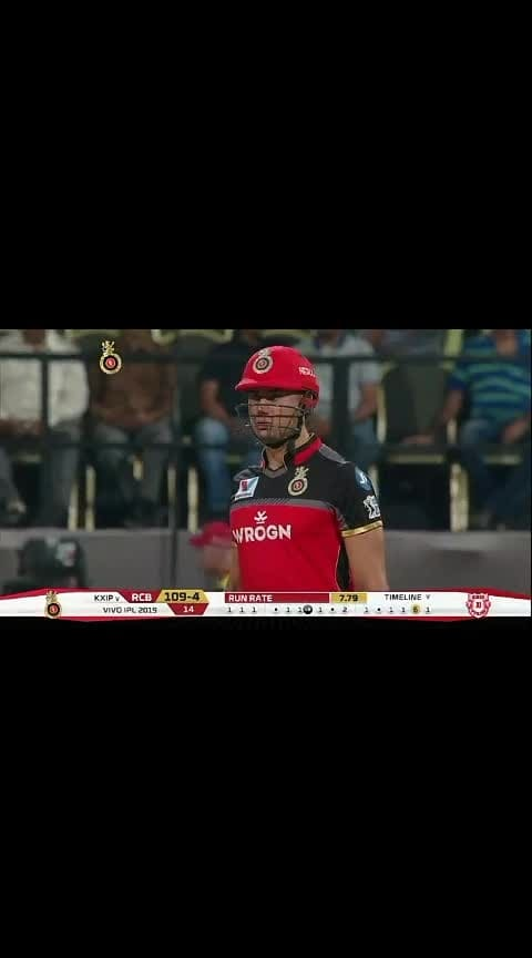 Ball is missing in Ground #vivoipl2019 #vivoipl #iplwhatsappstatus #iplfever #ipl2019 #sportstvchannel #roposo-sports #rcbvskxip #dhoni-csk #csk #csk_fan