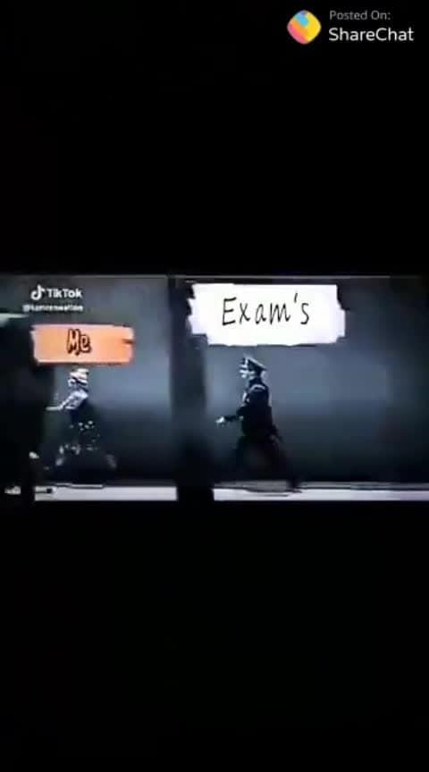 exam anno bethala thumba fastu