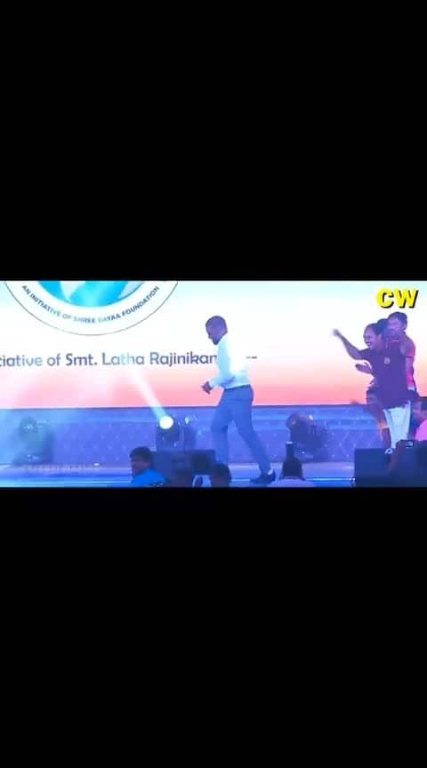 Raghava Lawrence Amezing Dance Step