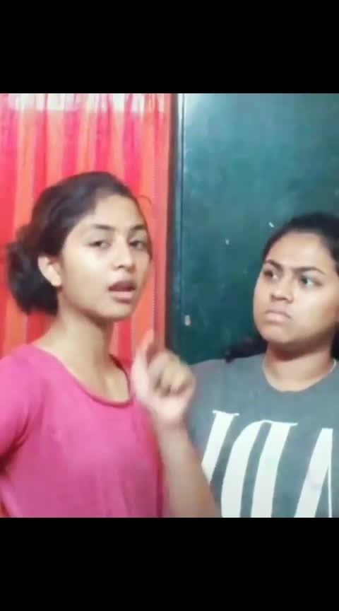 Bloopers!😂❤️💯 Endha modulation la ketalum Needhan enna kedukera 😂😂☝️ @hazelshiny  #tamil #tamilactors #tiktok #talent #tiktokgirls #Thalaivi #tamilnadu #tamils #tamilrockers #tamilcomedy #santhanam #mottairajendran #funnytamil