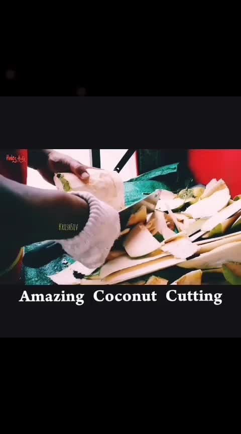 #haha-tv #haha #roposo-haha #haha-funny #haha-fuuny-video #roposo #roposo-funny #funny #creativenails_beautyproducts #coconut #cocochanel #amezing #cuttness #cutting #interiorinspiration #intresting #bestvideooftheday #bestvideo #bestview #roposo-video #amezingthingsinworld #amezingcollections #crivatespace #criveati #watter #coconutoil #coconutwater #coconutoilbenefits #coconutballs