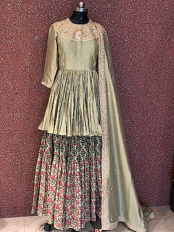 Launching Punit Balana's latest line 'MAYA' in traditional yet contemporary styles featuring summer prints along with dainty details at Deval The Multi Designer Store!!! #devalstore #designerstore #ahmedabad #womenswear #clothingstore #indiandesigners #designerwear #designercollection #lehengas #kurtas #indowest #bridalcollection #bridalwear