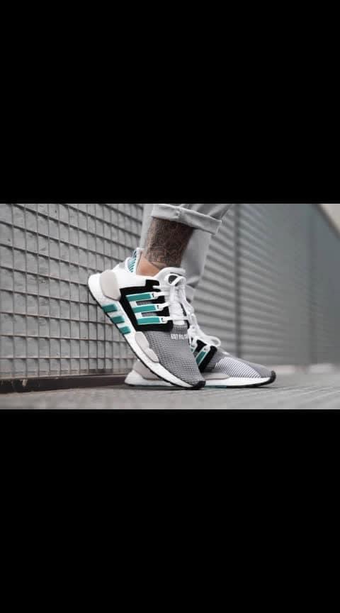 WqAdidas eqt 91/18 😍❤ 7a copy 41-45  With adidas box @ 2499 ship free 😍❤