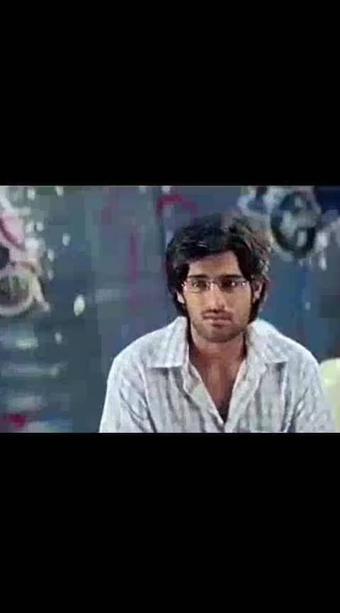 #varunsandesh #thammana #sonali #nikhil #rahul #happydays #lovescene #videoclip