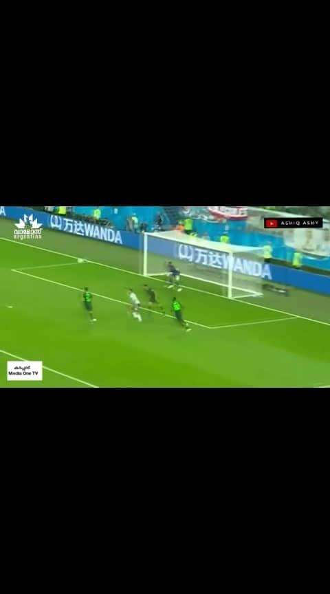 #argentina #leomessi #roja #worldcup2018