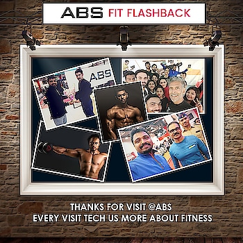 A special thanks to for your Visit. It was a pleasure to have you in Abs Fitness N Wellness Club Nashik.   #fitnesscelebrity #guest #respect #Specialthanks #thankyou #visitabs #visitus #thanksforcoming #successdiaries #fitnessjourney #AbsFitnessNWellness #absnashik #absolutelyalive