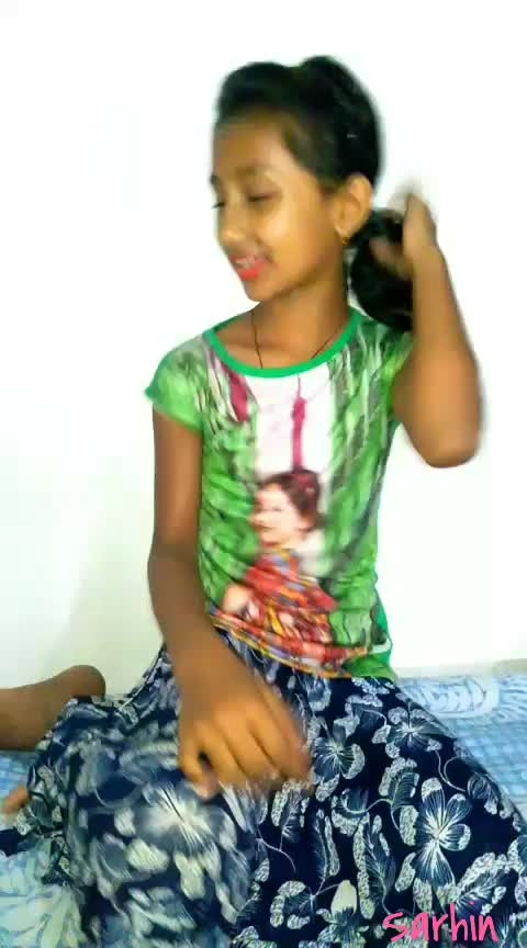 Introducing my sis Sarhin..