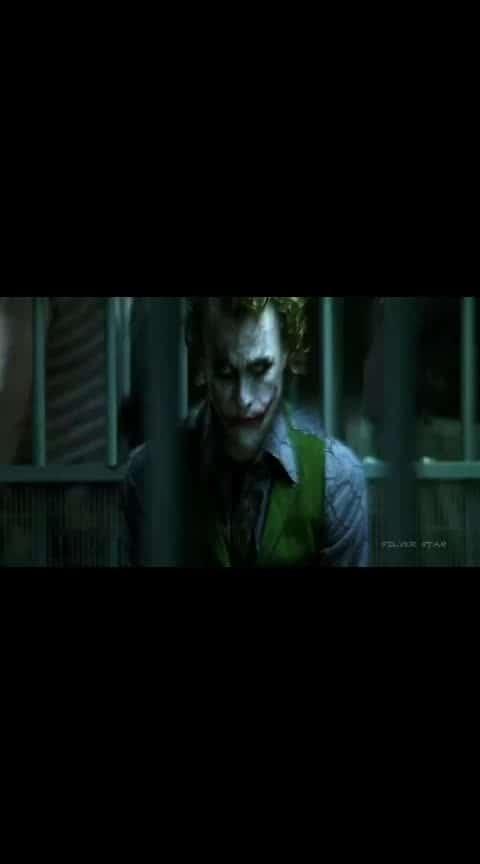 #joker #psycho #heathledger #jokerfan #jokerlove #jokerquotes #jokerbgm