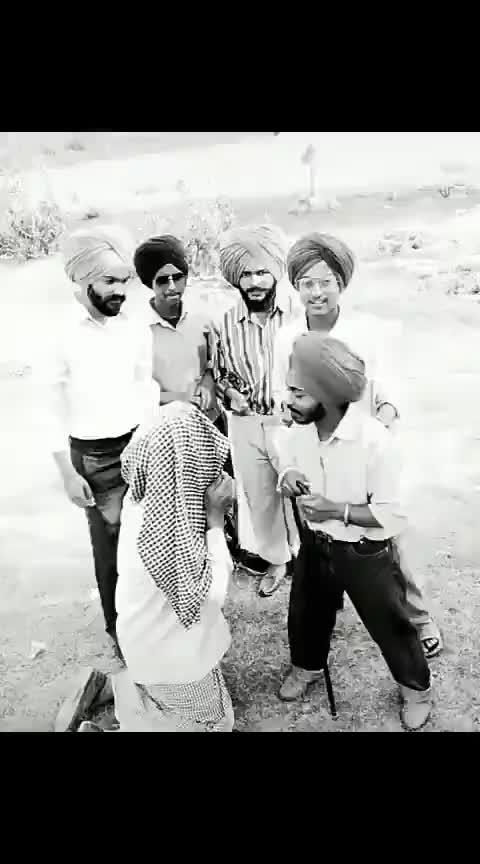 #punjabi #trending #funny #roposo-funny-comedy