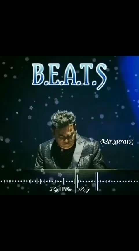 Follow↔@angurajaj  . . #arrahman #uyire #beats #isaipuyal #thalapathy62 #mersal #theri #kollywood#kollywoodactor#tamilcinema #tamil #tamilmovie #lovesong #tamillyrics #kollywoodmovie #kollywoodcinema #tamilactress #tamilstatus #tamilcomedy . . #anguraj_collections .