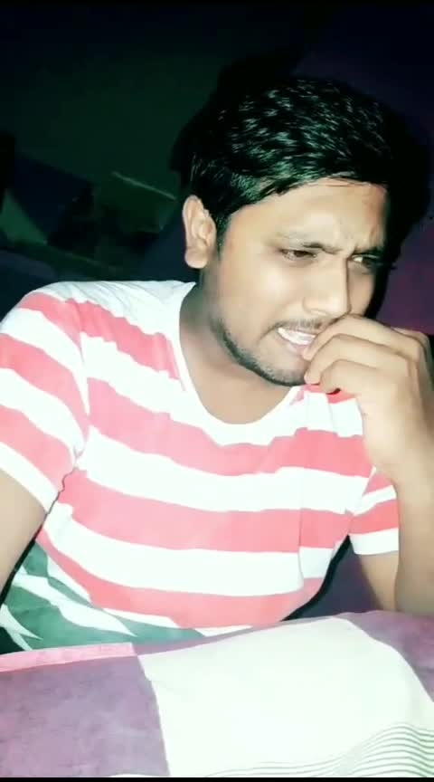 only girl can make a boy to cry... her marriage giving invitation to me.....#roposo-kannada #kannada #kannada-love-song #love #lovefailure #sudeep #sudeepfans #sudeepfan #pain-of-love #painful #crying #roposo-lover #roposo-tamil #tamil