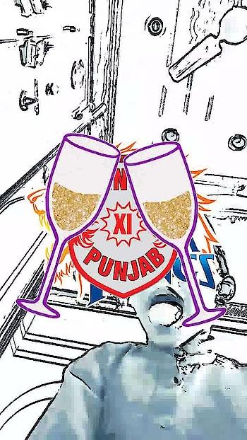 #chennaisuperkings #kingsxipunjab #cheers