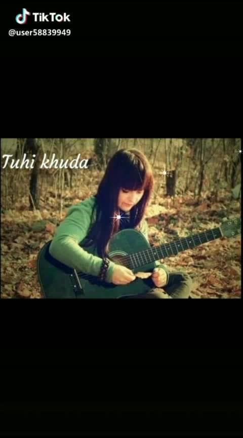 khud  ,🙄se Jada tujhe @ krti hu pyar💖