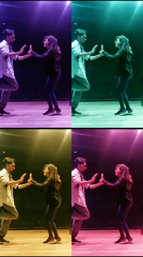 #salsadancing #partners  #gulabiaankhein