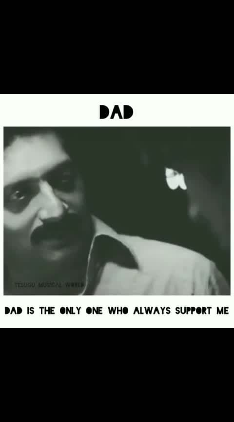 #dadlove #myhero #roposo_telugu ##dofollowme