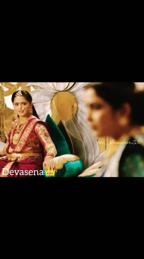 #anushka #powerful_dialouge #whatsapp_status_video #royal_status #super_scenes