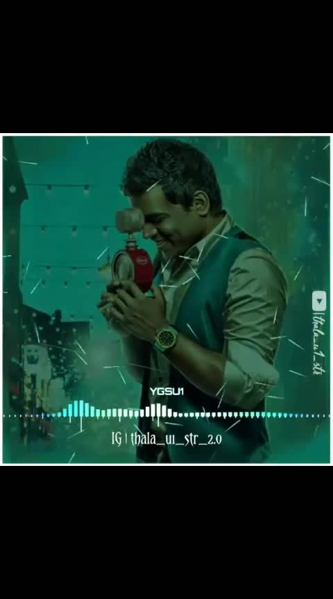 Use Earphones 🎧 . . Follow Our Backup Page ➡️ @thala_u1_str_bgms . . 🔹Movie ➡️ Yaaradi Nee Mohini. . 🔹Song ➡️ Nenja Kasakki . #Yuvanism  #YGSU1  #u1 #str #thala #ajith  #U1BGMZ #thala_u1_str_bgms #thala_u1_str #yuvan #BGMKing #Maestro  #instagram #Tamilbgms #kollycinema #Kollywoodbgms #tamillovesongs #LittleMaestro #instamood #video #tbt #Picoftheday #Instafashion #instagram #instadaily #Simbu #bgm #lovesong #sadbgm #lyricvideo @itsyuvan  Follow ➡️ @thala_u1_str_2.0 Follow ➡️ @u1bgmz