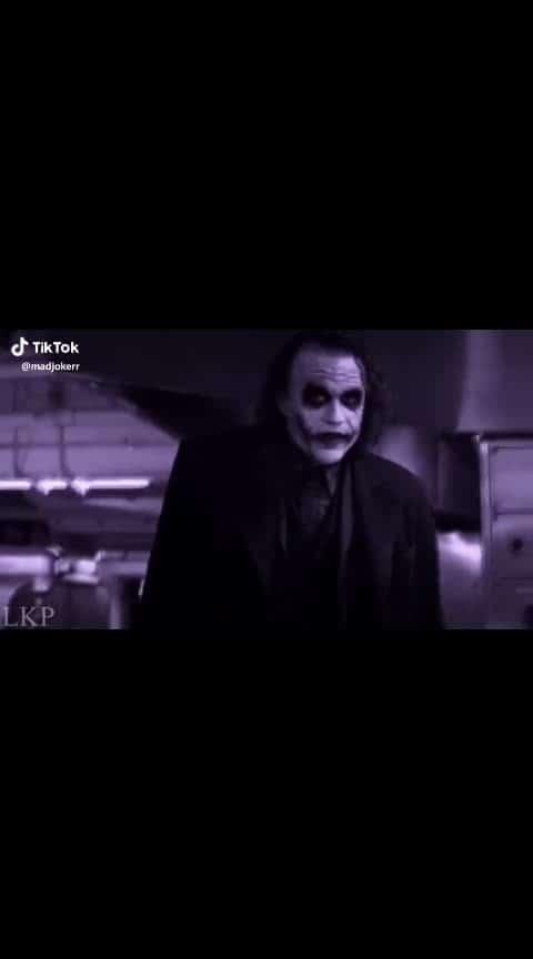 hard-core fan of #joker #jokerfan #jokerlove #joker_status #heathledger #heathledgerjoker