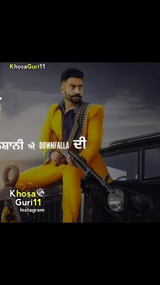 #shonk #rna #da #babbu #rkhde #shonk #jatta #nu  #guna #da