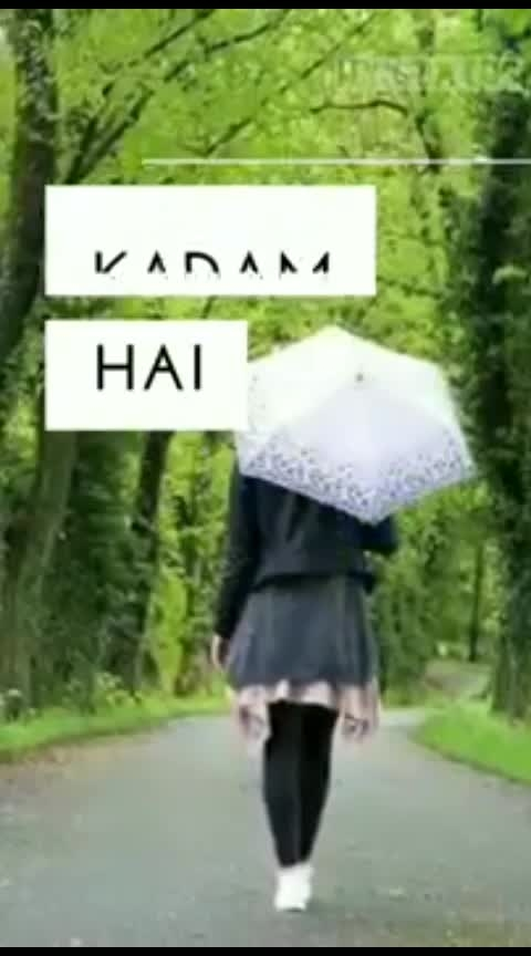 #safar#2#kadam#hai #love#song
