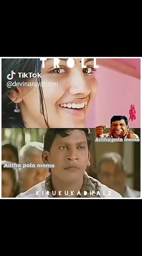 TROLL😂 #csk   #thala_dhoni   #chinnathalaraina  #csk_fan  #bollywood    ,#thala    ,#thalapathyvijay    ,#csk_fan      ,#tamil    ,#roposotamil     ,#roposo-wow   ,#roposo-wow    ,#lovescene    ,#lovescenes    ,#tamilwhatsappstatus    ,#in-love-    ,#lovefailure    ,#bgm    ,#roposo-feed    ,#roposo-mgr