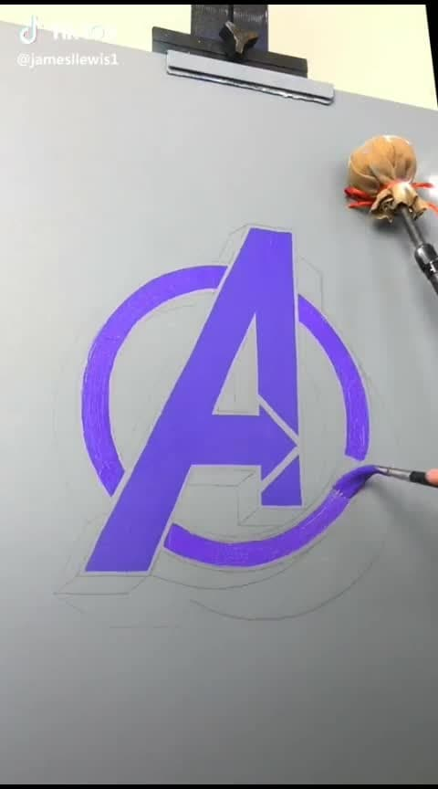 #avengersinfinitywar #avengers #thanos #thanks-roposo-for-such-a-colourful-video #ironmantshirt
