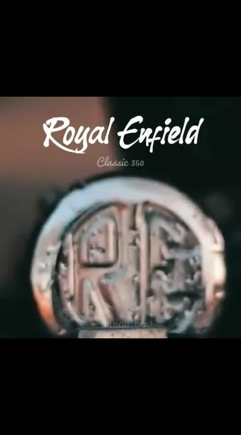 #royalenfield #bullet