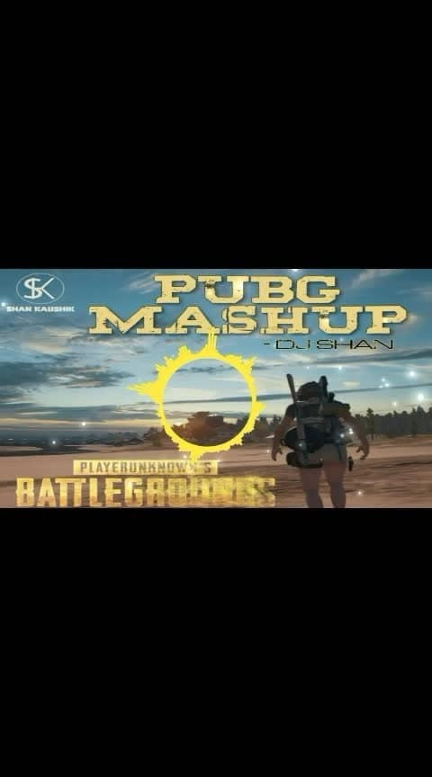 PUBG MASHUP made by me for all oubg lovers. listen full link is given in my bio  #pubg #pubg-dj #pubglovers #pubgmadness #edm #edmfamily #trap #trapmusic #dj #djmix #mashup #mashupsong