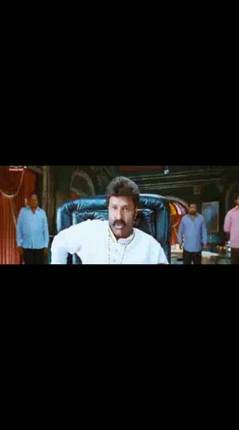 #balakrishna #legend #powerfuldialogue #videoclip #whatsapp-status