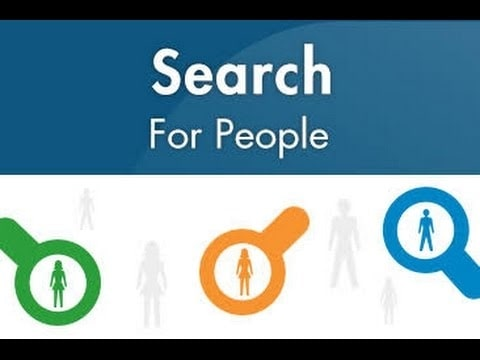 How to Search for People by Name Address & Phone Number  There are free people search websites available that help you to look for the people name, their phone no and even their address.You can track down the address or the phone number simplify verify the information with the help of a search engine platform.   Visit- https://appstofollow.com/how-to-search-for-people-by-name-address-phone-number/   #howtosearchPeople #howtofindpeople #freepeoplesearchwebsites #peoplefindersites #pipl #facebook #beenVerified