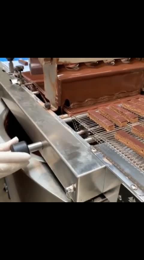 #chocolate  #making