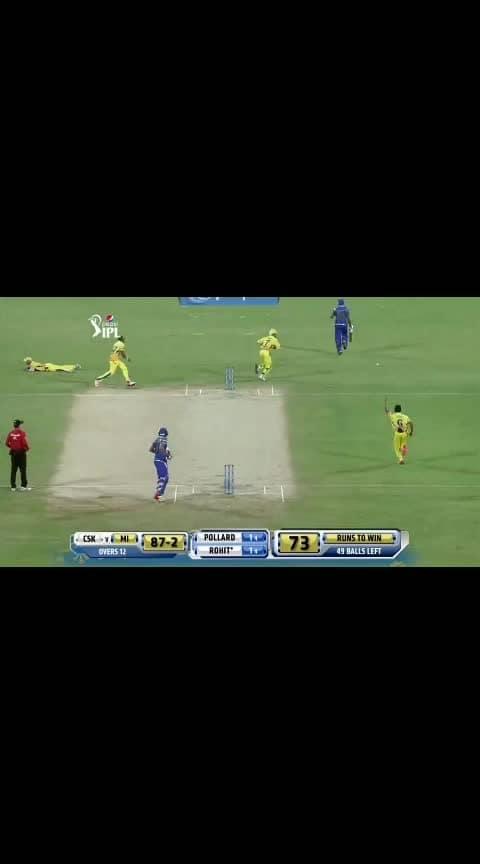 CSK_vs_MI:_Mumbai_make_it_five_wins_in_a_row