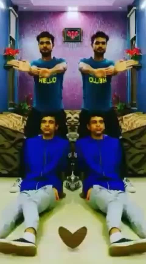 #aigiri #nandini #tutting #hand #handtutting #rops-star #roposo #worlddanceday