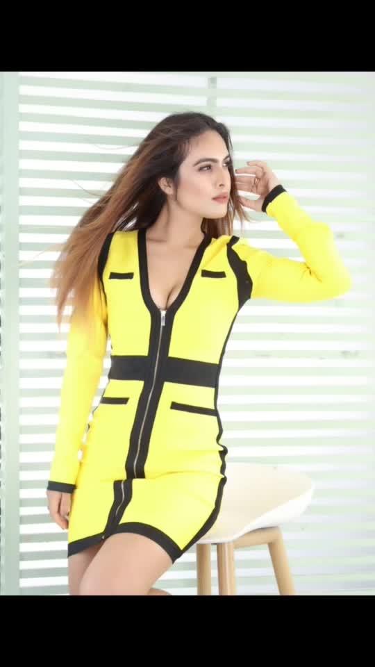 She's the kind of Girl whose light doesn't have an off Swich ... 🌟🌟🌟😈😈😈😈 : Outfit @selectandyou 🧚♀ Photography @shahbobby4 📸 Mua @makeupbysabashaikh 💄 Hair @roopsitaneja__ : : #knowyourworth #magic #goodvibes #goodquotes #youarebeautiful #youareenough #beyourownboss #beautyshot #blogshoot #photoshoot #fashion #shoot #fashionblog #fashionista #fashionblogger #sakhiyaangirl #merewalisardarni #sakhiyaan #selectandyou  #nehamalik #model #actor #blogger #instafashion