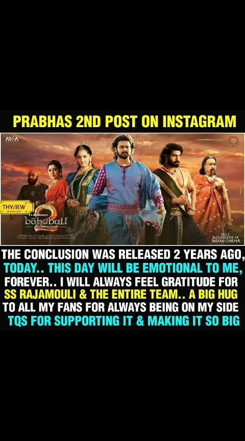 #prabhas #bahubali2 #prabhas_fans #prabhasanushka #darlingprabhas