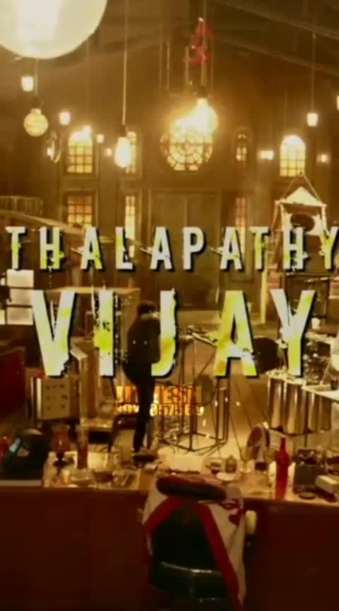 Massive Waiting  *THALAPATHY..63 #thalapthy-vijay   #king_khan