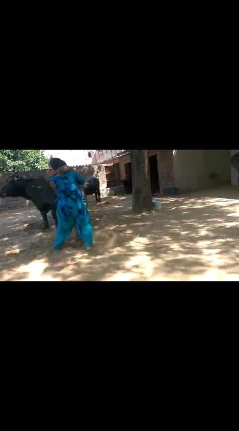 #kushti  #roposoviral  #women-style