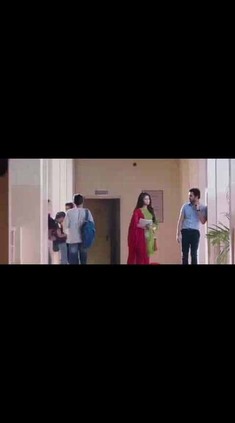 #ram #anupamaparameswaran #lavanyatripati #unnadiokatezindagi #lovesong #videoclip