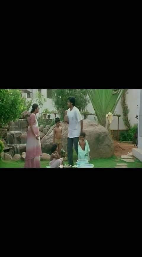 #kushimovie #pawankalyan #bhumika #love #nicescene