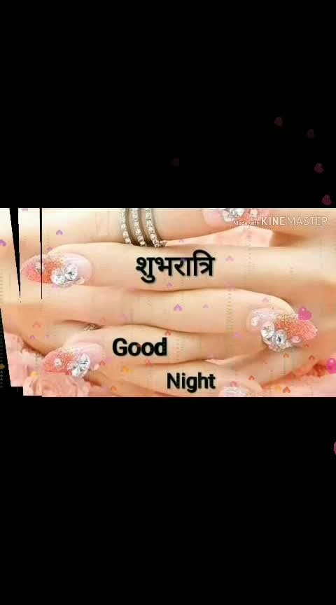 ###Good Night to all my Roposo Friends