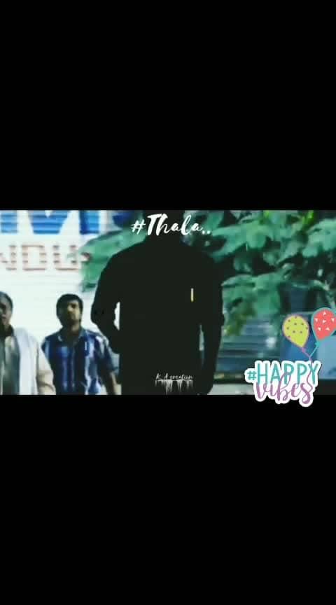 Happy Birthday Thala #thala #thalabirthday #thala-ajith #thala-ajithlove #whatsapp-status