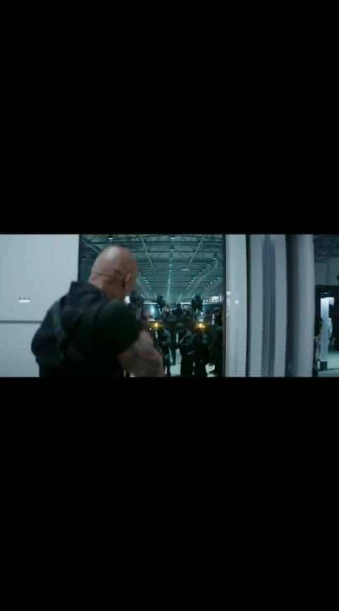 Hobbs and Shaws new trailer 2/3 #fastandfurious #latesttrends #latesttrailer #2019movies #skcvibez #filmistaan